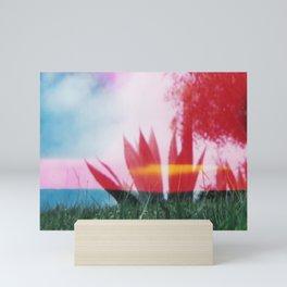 Lomography Park Mini Art Print
