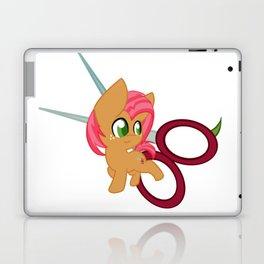 Chibi Babs Seed Laptop & iPad Skin