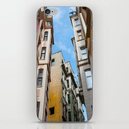 Colors of Istanbul iPhone Skin