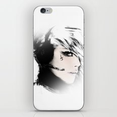 Roger That! iPhone & iPod Skin
