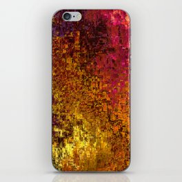 Warm iPhone Skin