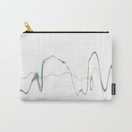 Scanner Drawing Carry-All Pouch