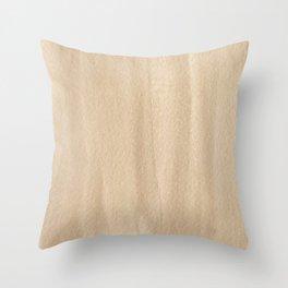 151208 10.Raw Umber Throw Pillow