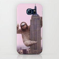 KING SLOTH Slim Case Galaxy S7