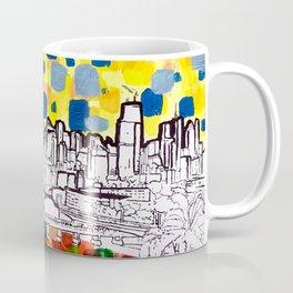 BRISBANE POSTCARD SERIES 015 Coffee Mug