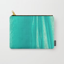 Tropical Water Carry-All Pouch