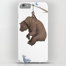 Bear Slim Case iPhone 6 Plus