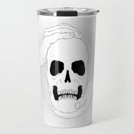 An Offering Travel Mug