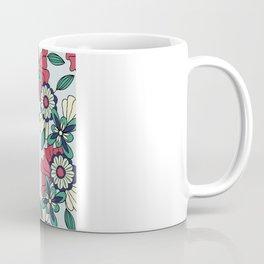 Be My Starflower Coffee Mug