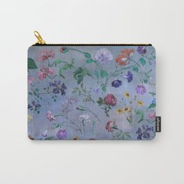 Carpe Diem (flower collection) Carry-All Pouch