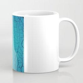 Flaking Off Coffee Mug
