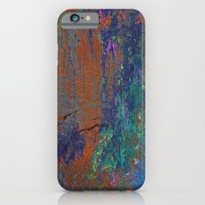 Natural Color Slim Case iPhone 6s