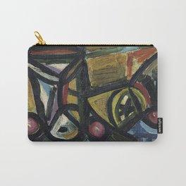 Pablo Picasso Verre et Citron Carry-All Pouch