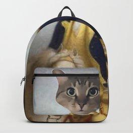 George Washington Kitty Cat Backpack