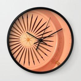 dryer Wall Clock