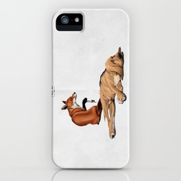 Not So iPhone Case