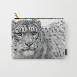 Panthera Uncia G003 Carry-All Pouch