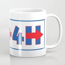 3M+4H Coffee Mug