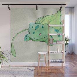 Poke #001 Wall Mural
