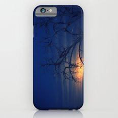 Penumbral Lunar Rising iPhone 6s Slim Case