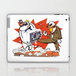 Bloody Computer Laptop & iPad Skin