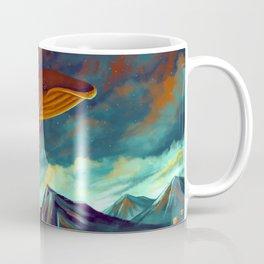 Whale, hello there Coffee Mug