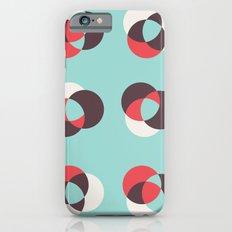 Bloomies iPhone 6s Slim Case