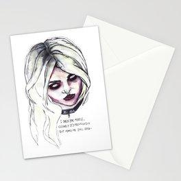Provocative Stationery Cards