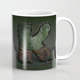 Superbet 'K' Coffee Mug
