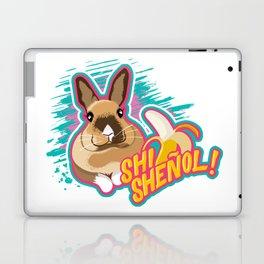 SHI SHEÑOL! Laptop & iPad Skin