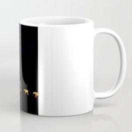 Christmas in Rome Coffee Mug