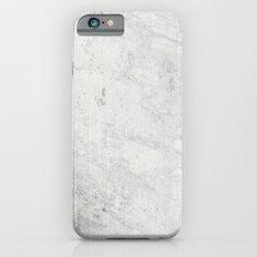 Silver 3D iPhone 6s Slim Case