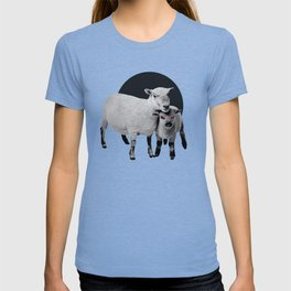 problematic youth T-shirt