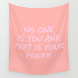 that is your power Wall Tapestry
