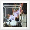 Your Modern Celestial Home III by racheladmas
