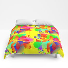 Funfetti Comforters