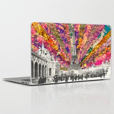 Vintage Paris Laptop & iPad Skin