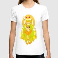 sailor venus T-shirts featuring Sailor Venus by Glopesfirestar