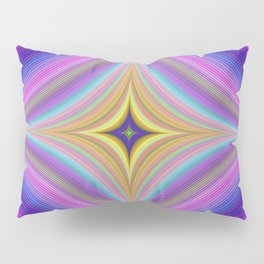 Time hole Pillow Sham