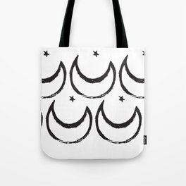 my moon and star Tote Bag
