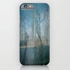 backyard iPhone 6s Slim Case