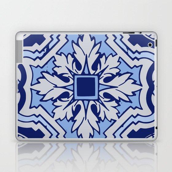 Classic Spanish Laptop & iPad Skin