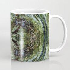 Reflection In A Creek # 2 Mug