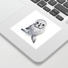 Little Seal Sticker