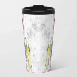 The Boss Bruce S. Grunge Travel Mug