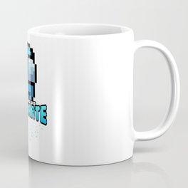 Crewmate PIXEL SPRIT Coffee Mug