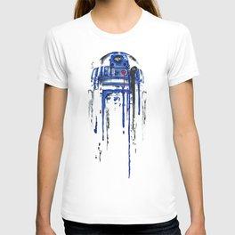 A blue hope 2 T-shirt