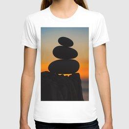 """""""Pastel Cairne"""" T-shirt"""