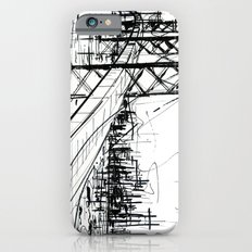 SF Bay Bridge iPhone 6s Slim Case