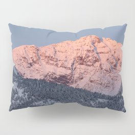 Electric Peak Pillow Sham